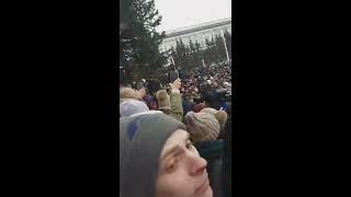 МИТИНГ В КЕМЕРОВО 27 марта 2018 [3]