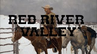 Red River Valley | [Instrumental]