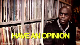 HOW TO MAKE IT (HTMI) - Radio Presenter (Top 5 Tips - TREVOR NELSON, Radio 1)