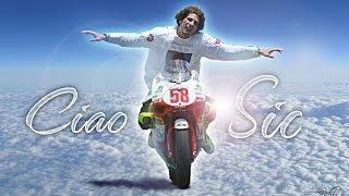 """MARCO SIMONCELLI """"SIC 58"""""""