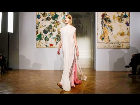Valentino​ | Haute Couture Spring Summer 2017 Full Show | Exclusive