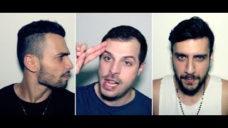 Uptown Funk - Mark Ronson feat. Bruno Mars (Henry Ayres, Mr John, Rafael Ismerio Cover)