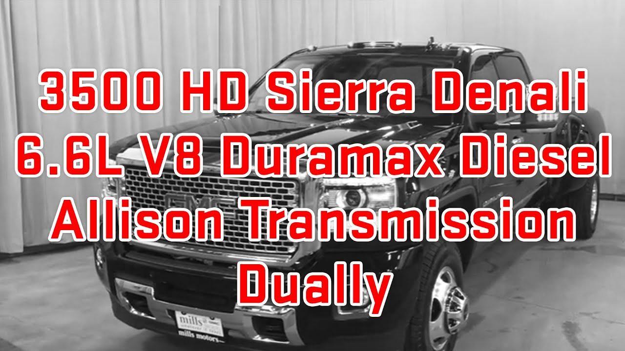 2016 gmc denali dually 3500hd 2017 2018 best cars reviews. Black Bedroom Furniture Sets. Home Design Ideas