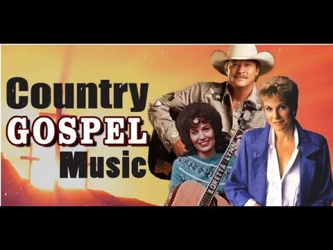 old-country-gospel-songs--christian-country-gospel-inspirational-country-music-playlist-2019