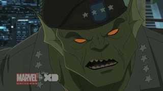 Hulk and the Agents of S.M.A.S.H. — Season 2 Ep.12 / Халк и агенты СМЭШ — Сезон 2 Серия 12 [HD]