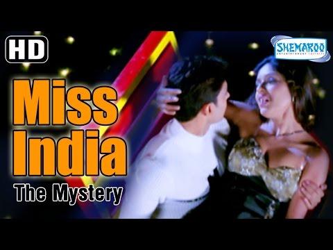 Miss India - The Mystery {HD} - Om Puri - Manoj Verma - Full Hindi Movie