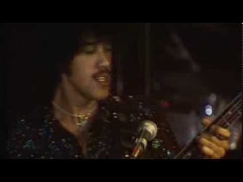 Thin Lizzy Fighting My Way Back (Live At National Stadium 1975)