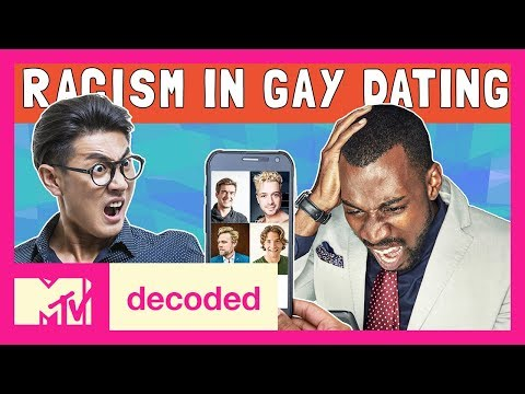 Racism in Gay Dating?!? Ft. Dylan Marron   Decoded   MTV
