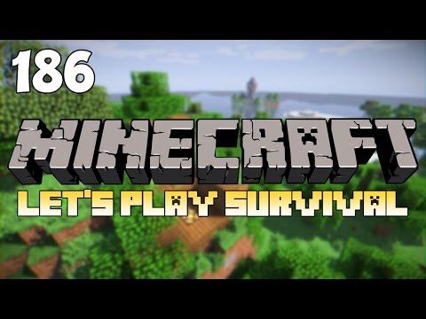Let's Play Minecraft [ITA] - Ep.186 - La rampa di lancio