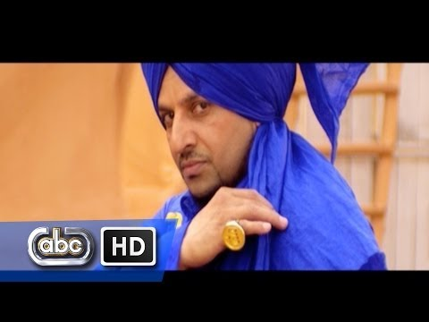 NAAG 2 - JAZZY B - OFFICIAL VIDEO - PLANET RECORDZ