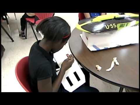 Bonus video: Maupin Elementary School