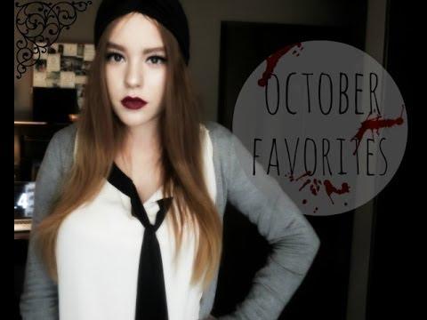 Αγαπημένα Οκτωβρίου! ● 2013
