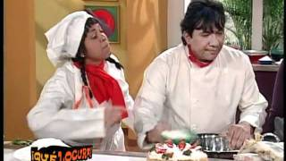 farruko cocinando con ermo en k lokura