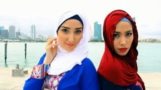 Miami Muslim Fashion Show 2013 (SISTERS ONLY)