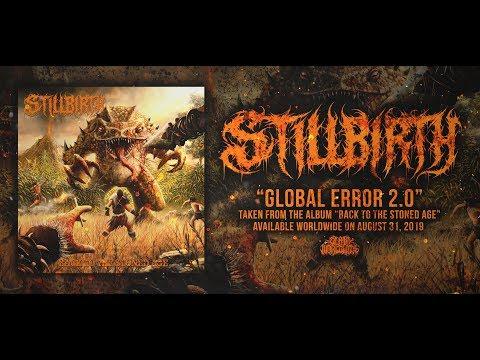 stillbirth global error