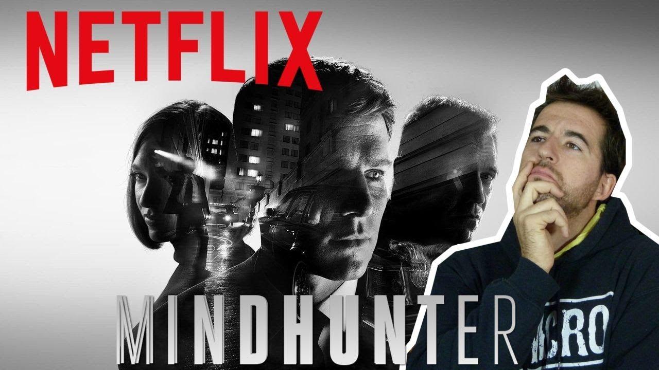 Mindhunter David Fincher