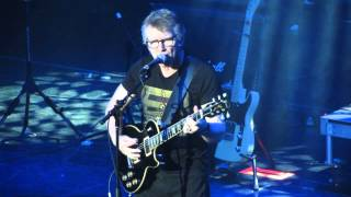 rik emmett • somebodys out there • rlclll
