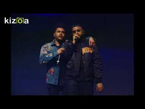 Nav Ft. The Weeknd Reminder Remix