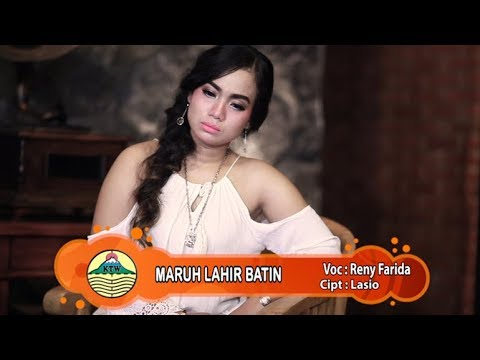Download Lagu reny farida maruh lahir batih mp3