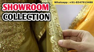 latest SHOWROOM design for cloth wholesale | dress material wholesaler design | LATEST DRESS DESIGN