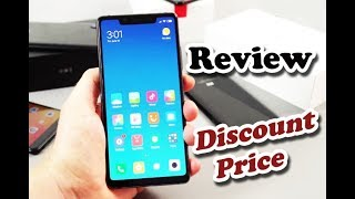 Unboxing Xiaomi Mi8 SE  5.88 inch 4G Smartphone Hands On Review - Price