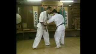 Highlights of International Kyokushin Karate Organisation President...