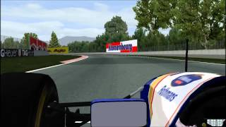f1 imola san marino 1994 crash of ayrton senna