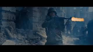 Сталинград  , Русские не сдаются !
