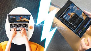 Use any computer, ANYWHERE + iPad Pro Giveaway