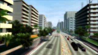 LovelyRace - Burnout Revenge Xbox360 (обзор by OnePoint)