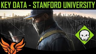 Watch Dogs  Ferry Building Hack