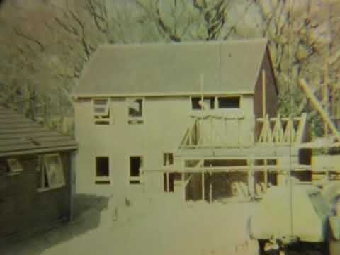 Copse Close, Horsham, 1976