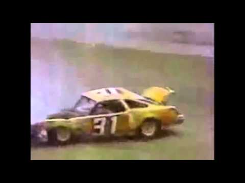 NASCAR Fatal Crash