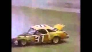 NASCAR Fatal Crash Compilation and Tribute