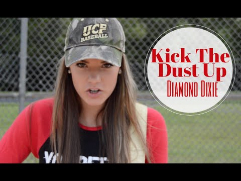Kick The Dust Up (Lyrics)- Luke Bryan [COVER]