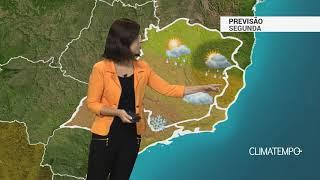 Previsão Sudeste – Mais frio e risco de geada
