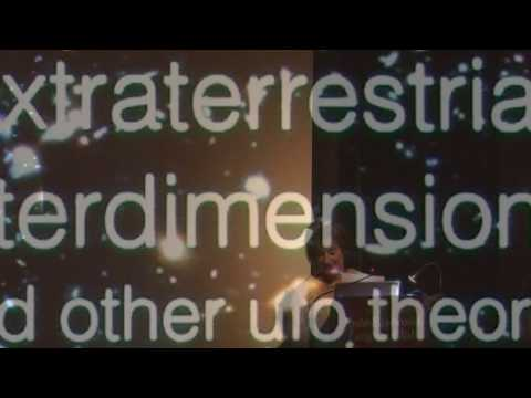 Richard Dolan's Australian UFO Phenomenon Presentation