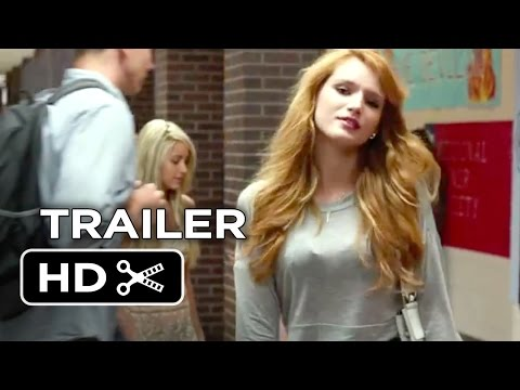 The DUFF TRAILER 1 (2015) - Bella Thorne, Mae Whitman Comedy HD