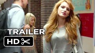 The DUFF TRAILER 1 (2015) - Bella Thorne, Mae Whitman Comedy HD