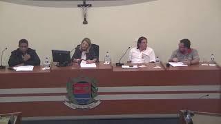 Audiência Publica - Secretaria da Fazenda