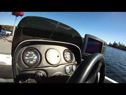 procraft boat problem youtube Boat Wiring Diagram for Dummies