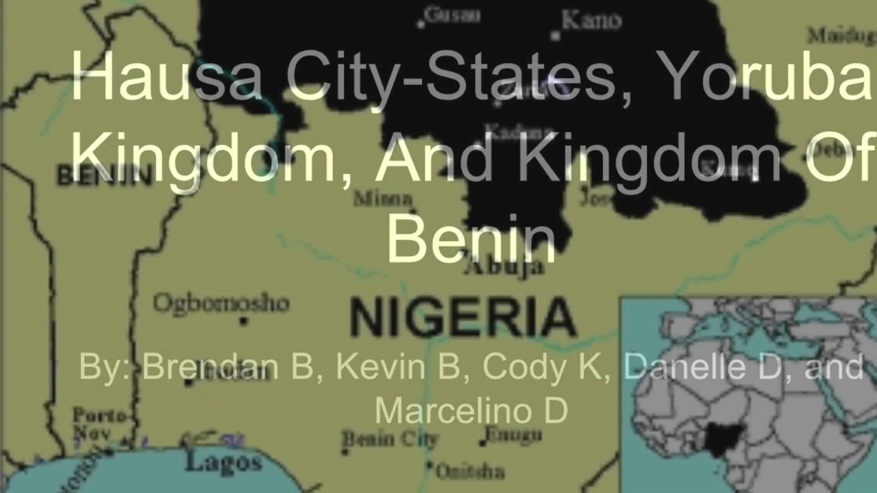 Hausa City-States, Yoruba Kingdom, and Kingdom Of Benin on mali map, african kingdoms map, ancient benin map, sahel map, ancient songhai map, sudan map, ashanti kingdom map, lagos africa map, benin republic map, zimbabwe kingdom map, benin empire map, sokoto kingdom map, benin political map, kingdom of ghana, bulgaria map, bermuda map, benin city map, kingdom of songhai history, current front map, angola map,