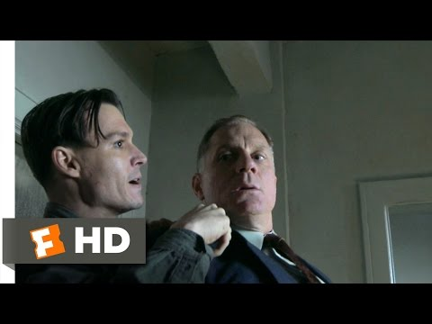 Public Enemies (7/10) Movie CLIP - Escaping the Jail (2009) HD