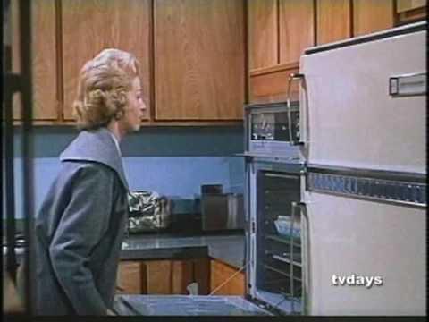 Vintage Homemaking