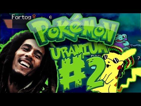 Οι περιπέτειες του Bob Marly|Pokemon Uranium #2