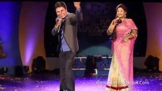 Deepak  and Dipa Shree