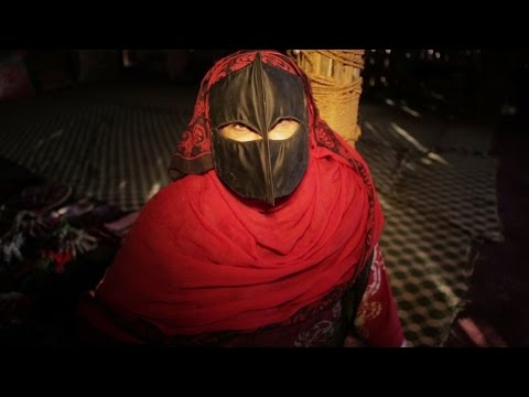 Behind The Veil: See What Life is Really Like for Middle Eastern Women- A Broad Abroad