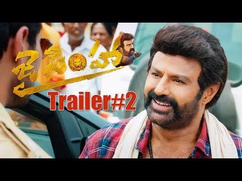 Jai Simha Pre Release Trailer |...