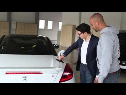 JP Performance – Peugeot RCZ R…wie alles beginnt