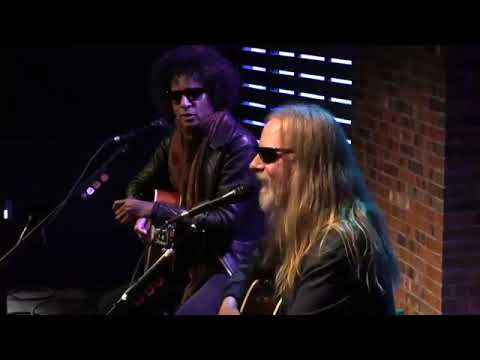 Alice In Chains - Live In The SoundLounge (May 15, 2018)